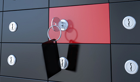 Банковские ячейки кражи